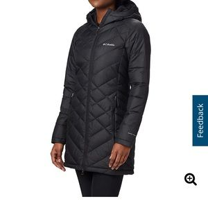 Columbia Women's Coat